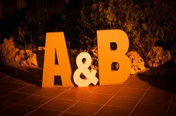 A&B 1696